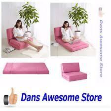 Flip Chair Convertible Sleeper by Kids Sofa Sleeper Ebay