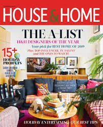 100 House And Home Magazines December 2019 Download Free PDF