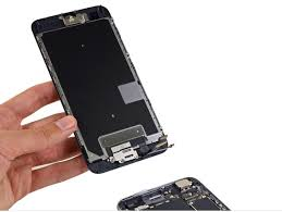 Repair cracked Apple iPhone 6S plus screen with replacement