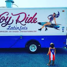 The JoyRide - Food Truck - Memphis, Tennessee | Facebook - 19 ...