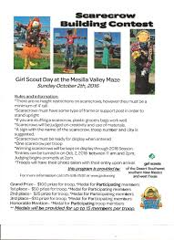 El Paso Pumpkin Patch by Scout Groups At Mesilla Valley Maze Las Cruces Nm