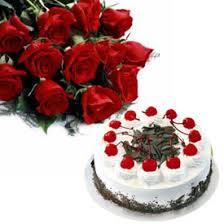 happy birthday pics with roses