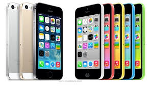 What do you know – iPhone 5c helped boost the iPhone 5s sales
