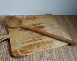 oversize utensils etsy