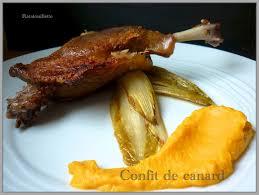 comment cuisiner des cuisses de canard confites confit de canard le vrai cuisson en mijoteuse ratatouillette