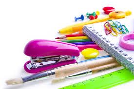 fournitures de bureau papeterie rangement et organisation