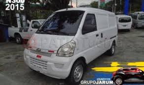 precios de autos chevrolet n300 en panamá