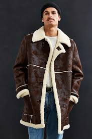Urban Outfitters Uo Faux Shearling Barn Coat In Brown For Men | Lyst Womens Brown Shearling Sheepskin Duffle Coat Daria Uk Lj Coach Jacket In Green For Men Lyst Taylor Stitch Blanket Lined Barn Jacket Huckberry Consume Urban Outfitters Uo Faux Barn And Wool Shop Jackets Peter Millar Cortina Leather Fur Fashion 2017 Weatherproof Fauxshearling For Women Save 50 237 Best Sheepskins I Love Images On Pinterest Bogoli Lamb Amazoncom Mountain Khakis Mens Ranch Sports