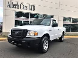 100 Atlantic Truck Sales Ford Ranger S For Sale In Richmond VA 23225 Autotrader