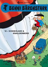 Benni Barenstark Bd 12 Schokolade Und Knallbonbons Ebook By PeyoThierry Culliford