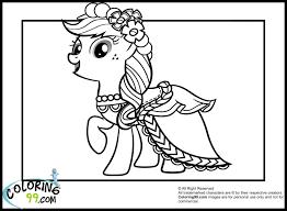 Dress My Little Pony