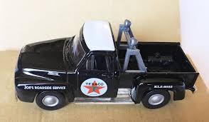 100 Truck Roadside Service Matchbox 1953 Ford Pick Up Texaco 143 783340 EBay