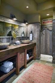 top 70 besten rustikalen badezimmer ideen vintage designs