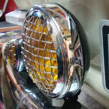 SPOT LIGHT AMBER With Vintage Mesh Grille Light Sign Classic Car ... Military Vehicle Spotlight 1955 M54 Mack 5ton 6x6 Cargo Truck And Fire Partsled Spotlightblack Dodge Charger Rh Tcx 5d Led Spot Light Ultra Long Distance 1224v Suv 04 Duramax Unity Install Dads Youtube China High Quality 8d Cree 5 Inch 4x4 Mini Car Xrll Forklift Blue Warning With Osram 10w Led Off Road Safety Lights For 2pcs U5 125w 3000lm Motorcycle Headlight Drl Fog Poppap 27w Led Round Spotlight For Truck Boat Remote Marine Wireless Rf 10 Partshalogen Spotlight Chrome