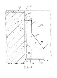 Decorative Angled Joist Hangers by Patent Ep0210744a1 Joist Hanger Return And Straddle Type Joist