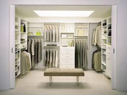 furniture stylish large u shape vernished closet ikea