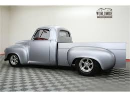 1952 Studebaker Truck For Sale | ClassicCars.com | CC-1071039 1952 Studebaker Pinterest Motor Car And Cars Pickup Classics For Sale On Autotrader Truck Ad Car Ads Classiccarscom Cc1132317 Metalworks Protouring 1955 Truck Build Youtube Classic Michigan Muscle Champion Overview Cargurus Automobiles Stock Photos 1949 Studebaker Pickup 1953 Studebaker Pickup 2r5 2275000 Pclick