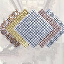 details about 1 stück neu glitzer mosaik selbstklebend badezimmer küche wand fliesen aufkleber