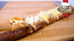 recette cuisine gourmande recette fastgood la baguette gourmande