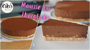 ohne backen mousse au chocolate torte so luftig und lecker no bake schokotorte mit keksboden