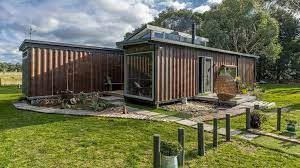 104 Shipping Container Homes For Sale Australia S Inspire Unusual Eco Friendly South Gippsland Home Realestate Com Au