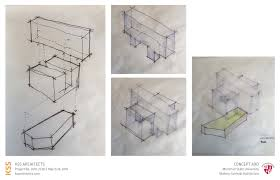 100 Atrium Architects Conceptual Design Study I LOVE MY ARCHITECT