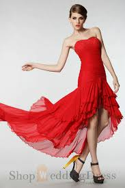 red party dresses kzdress