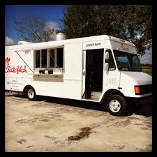 Chick-fil-A Food Truck At SW Military - Home - San Antonio, Texas ...