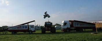 100 Truck Jumping In Soviet Russia Truck Jumps Over Bike 130226603 Added By