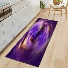 lila läufer und weitere teppiche teppichboden günstig