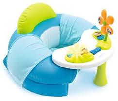si鑒e cotoons smoby fauteuil bébé smoby cosy seat cotoons bleu 211308 pas cher 91