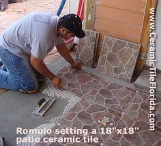 Outdoor Patio Flooring Options