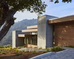 100 Cast Of Glass House Photo 3 Of 13 In A Californian Home Gently Steps Down On An Oak