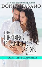 THE WEDDING PLANNERS SON