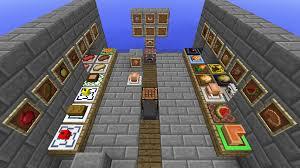 Decorative Stuff Mod Installer for Minecraft 1 6 4