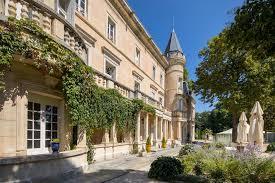 100 16 Century Hilltop Uzs Magnificent Chteau On 2 Acres Landscaped Gardens