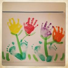Spring Art And Crafts For Kids
