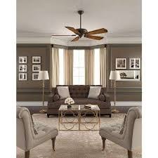 13 Beckwith Ceiling Fan With Remote by Casablanca Ceiling Fans Lighting The Home Depot