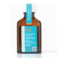 Moroccanoil Treatment Light 25ml – Gooseberry