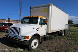 1992 International 4900 Box Truck | Item DD0210 | SOLD! Octo... 2013 Mack Pinnacle Chu613 Rawhide For Sale In Denver Co By Dealer Boss Trucks Pros And Cons Of Lifted Reasons Lifting New Ram Truck Specials Center 104th Truck Trailer Transport Express Freight Logistic Diesel Used Cars Affordable The Sharpest Rides Home Sale 80219 Kings 2006 Ford F750 For In Colorado Truckpapercom