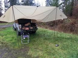 100 Truck Shelters The Perfect Shelter Slumberjacks Roadhouse Tarp Paragraph4