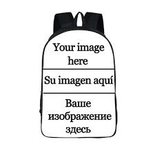 Funny Dabbing Unicorn Backpack For Teens Boys Dab Panda Kids Book Bag Children School Bags Men