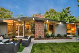 100 Eichler Palo Alto House Mountain View Neighborhoods