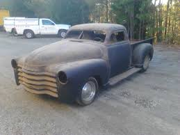 1948 Chevy Hot Rod Pickup