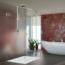 glasduschen und duschabtrennungen aus glas nach maß angefertigt