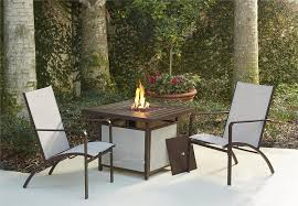 Amazon.com : Cosco Outdoor Conversation Set, 3 Piece, Including ... Hanover Summer Nights 5piece Patio Fire Pit Cversation Set With Amazoncom Summrnght5pc Zoranne 4 Chairs Livingroom Table With Outdoor Gas And Tables Sets Fniture Fresh Ding Shop Monaco 7piece Highding 6 Swivel Rockers And A The Greatroom Company Kenwood Linear Height Alinum Cheap Chair Beautiful Comet 8 Wicker Chat Tank Awesome Top 10 Envelor Oval Brown 7 Piece Poker Stunning