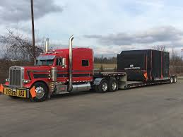 100 Falcon Trucking Jennifer Williams Director Of Freight Operations Diy Transport