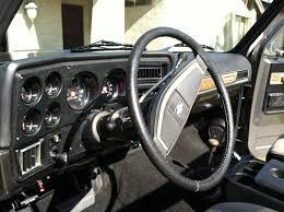 Hemmings Find of the Day – 1974 Chevrolet Blazer