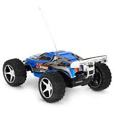 100 Mini Rc Truck WLTOYS WL2019 High Speed RC Super Car Toy 2507