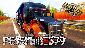 [ETS2 V1.23] Peterbilt 579 [from ATS] + Mod Cabin Accessories Peterbilt 386 Exterior Accsories Truck Specific Chrome Custom Made With High Quality Steel Dieters Front Grille Ovals Peterbilt 359 V10a Ats Mods American Truck Simulator 567 And Trims Roadworks Manufacturing Homepageslidpeterbiltlg Cabover 352 Vehicle Trucks 579 Cabin V 12 Mod Simulator